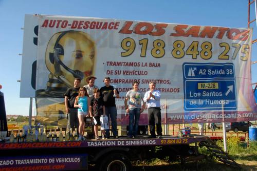 Festival 4x4 Azuqueca 142
