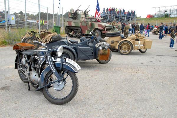 Jarama Vintage Festival. La gran fiesta del motor clásico