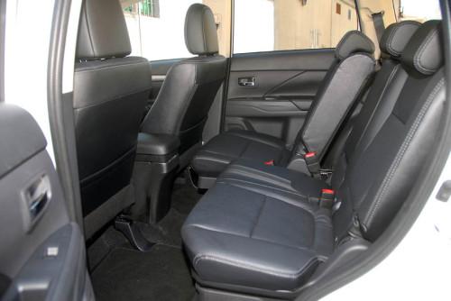 Mitsubishi Outlander Kaitiki 134