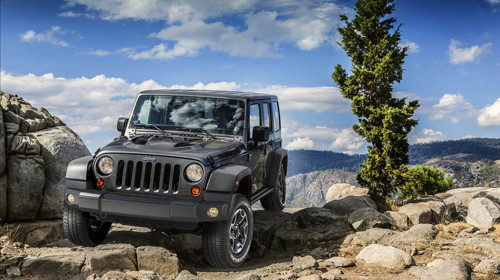 2013 Jeep Wrangler Rubicon 03