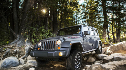 2013 Jeep Wrangler Rubicon 04
