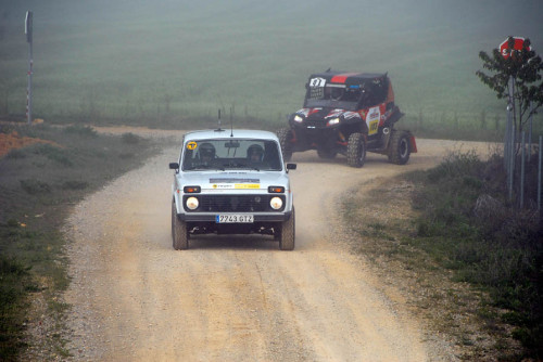 Desafio Kobe Rally Comarca de Jiloca 33