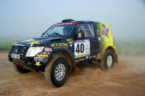Desafio Kobe Rally Comarca de Jiloca 52