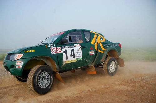 Desafio Kobe Rally Comarca de Jiloca 55