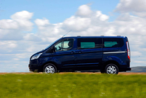 Ford Tourneo Custom 103