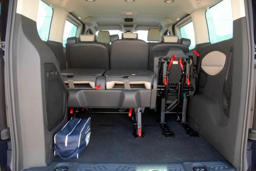 Ford Tourneo Custom 29