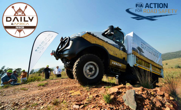 Iveco Daily 4x4 Africa 01