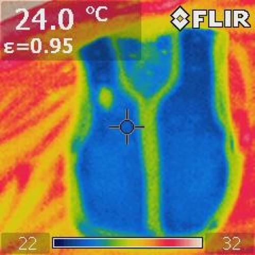 Macna Dry Cooling Vest 08