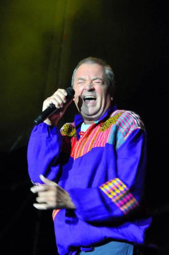 Deep Purple 27-7-13 Hoyos del Espino 14