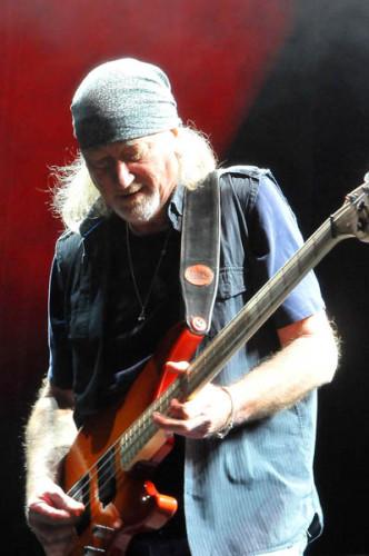 Deep Purple 27-7-13 Hoyos del Espino 26