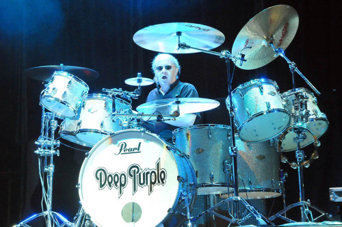 Deep Purple 27-7-13 Hoyos del Espino 85