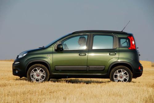 Fiat Panda 4x4 08