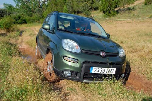 Fiat Panda 4x4 40