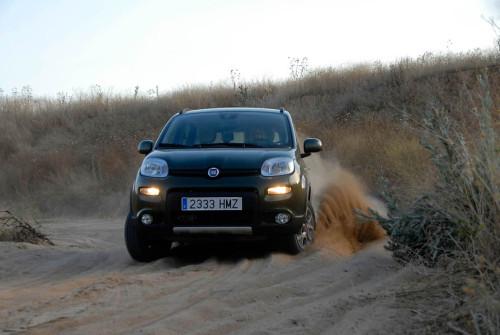 Fiat Panda 4x4 73