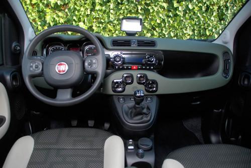 Fiat Panda 4x4 78