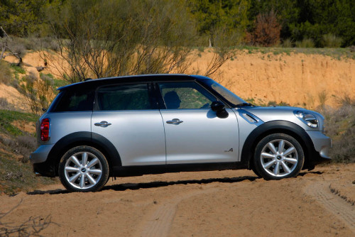 Mini Countryman 04