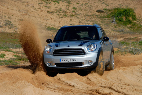 Mini Countryman 17