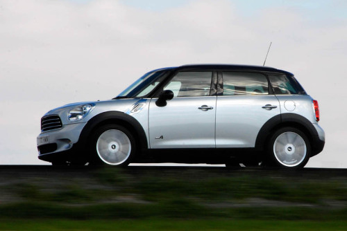 Mini Countryman 39