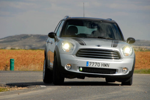 Mini Countryman 49