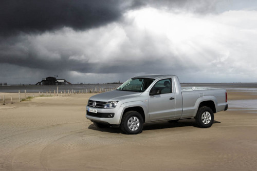 Wolkswagen amarok cabina simple 1