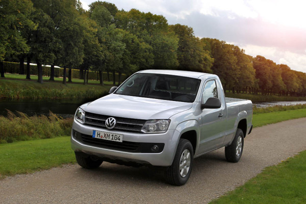 Wolkswagen amarok cabina simple 3