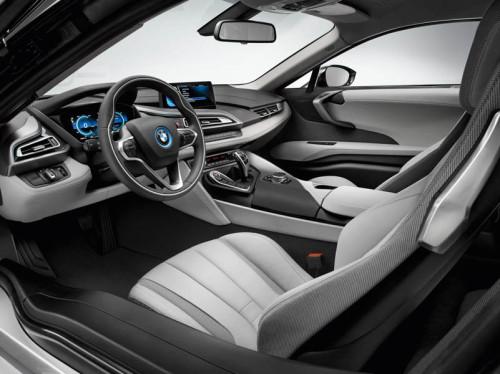 BMW i8 15
