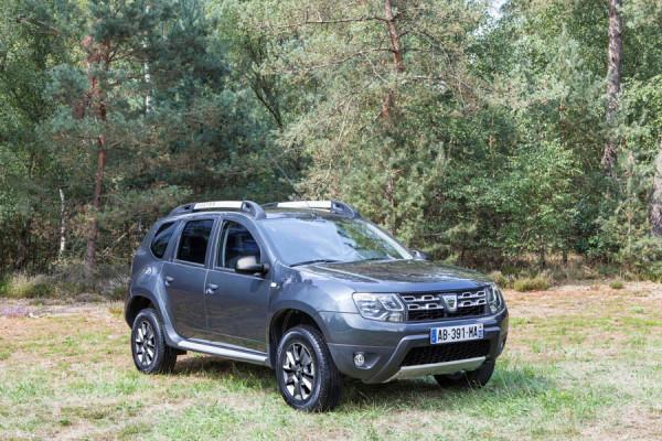 Nuevo Dacia Duster, el superventas se renueva