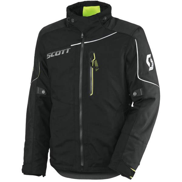 Nueva chaqueta Distinct 2 Pro GT
