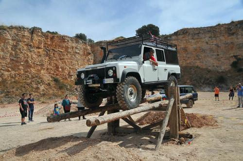 Encuentro Iberico Land Rover 2013 054