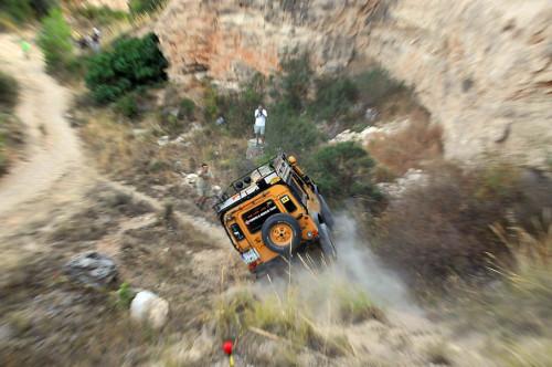 Encuentro Iberico Land Rover 2013 106