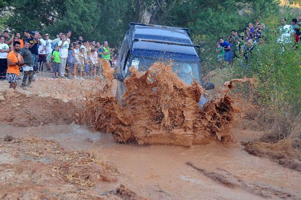 IX Encuentro Ibérico Land Rover. Para no perdérselo
