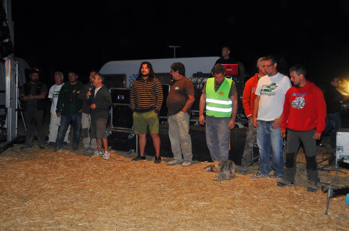 Encuentro Iberico Land Rover 2013 151