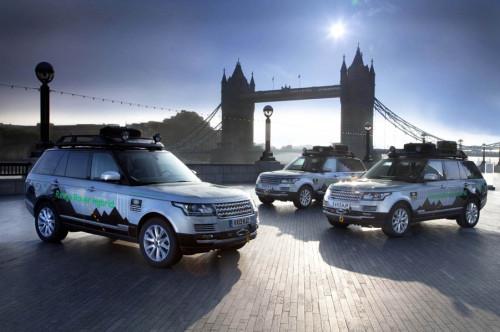 Range Rover Ruta de la Seda 02