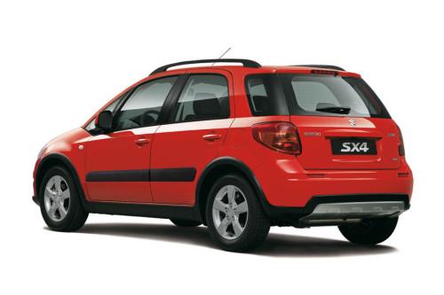 Suzuki SX4 2014 02